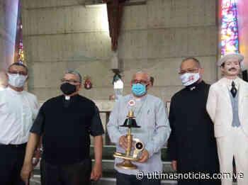 En Yaracuy la reliquia de Goyo se instalará en Chivacoa - Últimas Noticias