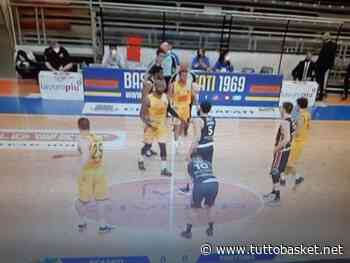 Scafati vendica la sconfitta dell'andata contro Tortona con una prova imperiosa - Tuttobasket.net