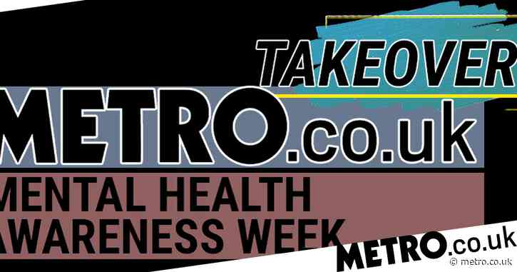 Need support? Here's a list of the charities involved in Metro.co.uk's MHAW Takeover