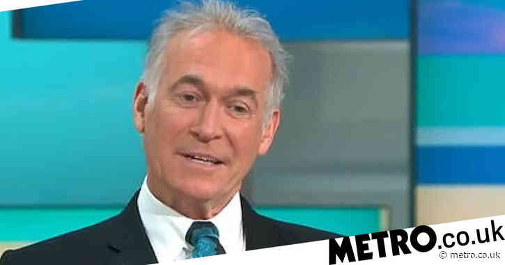 Dr Hilary Jones warns hugs could be dangerous ahead of restrictions loosening