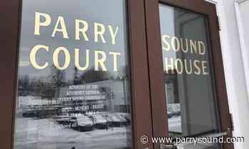 Theft from McKellar employer requires jail, argues Parry Sound Crown - parrysound.com