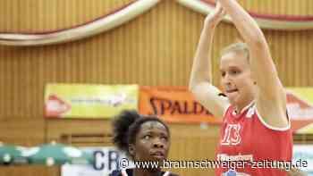 US-Profiliga WNBA: Chicago sichert sich Rechte an Basketballerin Fiebich