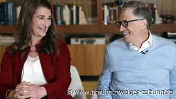 Gates-Ehepaar: Aus von Gates-Ehe: Welche Rolle spielte Jeffrey Epstein?