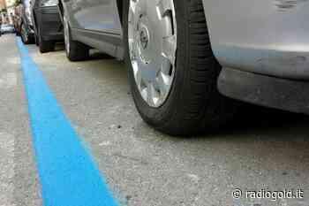 A Tortona due app per pagare il parcheggio nelle strisce blu - Radio Gold