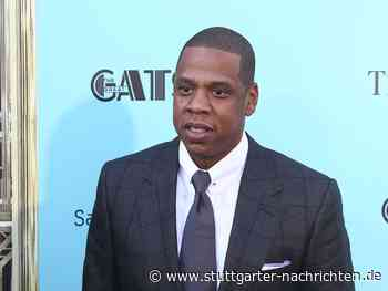 Schutzmarke beantragt: Gründet Rapmogul Jay-Z bald eine eigene Produktionsfirma? - Stuttgarter Nachrichten