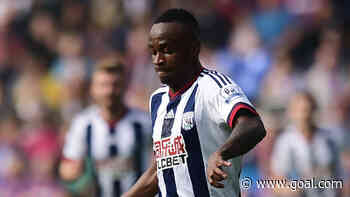 Pereira equals Berahino's West Brom mark against Arsenal