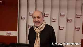 Pascal Plas, politologue et historien à la faculté de Limoges - France Bleu
