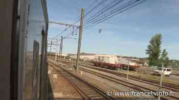 Patrimoine : un voyage dans le temps en train entre Brive et Limoges - Franceinfo