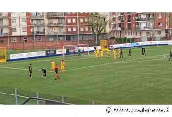 Casale, un combattuto 2-2 a Fossano - Casale News