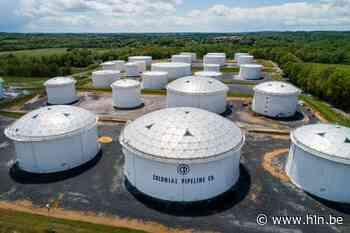 Olieprijzen stijgen na cyberaanval op pijpleiding van 9000 kilometer