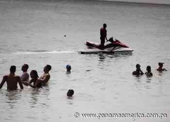 Atribuyen reaparición de casos de la covid-19 en Chame y San Carlos, a la masiva concurrencia a las playas - Panamá América