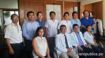 Coronavirus: Geresa designó a nuevo director del centro de salud de Mórrope   LRND - LaRepública.pe