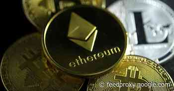 Ethereum cryptocurrency passes $4,000 for the first time     - CNET