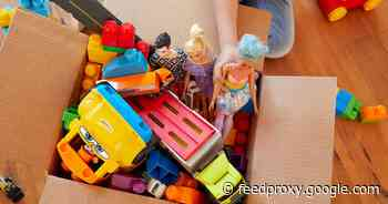 Recycle your Barbies, Matchbox cars and more by mailing old toys to Mattel     - CNET