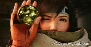 Final Fantasy 7 Remake Part 2 starts right after Intergrade DLC     - CNET