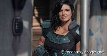 Disney includes Gina Carano in its The Mandalorian Emmy awards push     - CNET