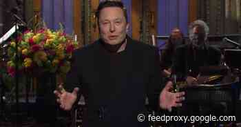 Elon Musk reveals he has Asperger's syndrome during SNL monologue: Watch it here     - CNET
