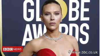 Golden Globes controversy: Scarlett Johansson joins criticism