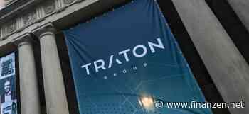 TRATON-Aktie stark, MAN-Aktie mit Kurssprung: TRATON steigert Auftragseingang deutlich - Hohe Prämie für MAN-Aktionäre