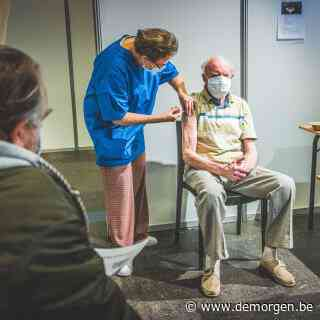 Live - Duitsland zal Johnson & Johnson-vaccin enkel nog aan 60-plussers toedienen