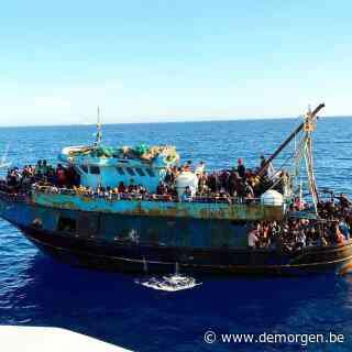 Meer dan 1.400 bootmigranten bereiken op één dag Italiaans eiland Lampedusa