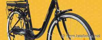 Amazon: questa bicicletta elettrica a 585€ è una BOMBA - Telefonino.net
