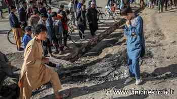 Afghanistan: bomba fa esplodere autobus, 11 morti - L'Unione Sarda.it - L'Unione Sarda