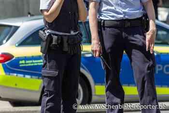 Polizeieinsatz in Bad Kreuznach: Auseinandersetzung auf dem Europaplatz - Wochenblatt-Reporter