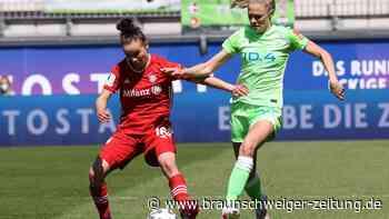VfL-Frauen: Unentschieden gegen Bayern München