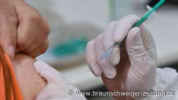 Newsblog: Corona-Zahlen sinken - Ärzte fürchten Druck aufs Impfsystem