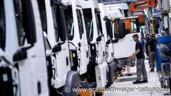 Fahrzeugbau: VW-Nutzfahrzeugholding Traton steigert Auftragseingang
