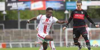 1. FC Köln: U21 siegt in der Regionalliga gegen Wegberg-Beeck - EXPRESS