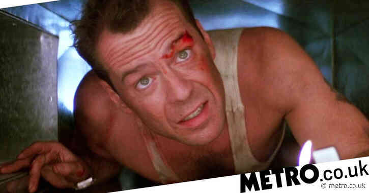 Call Of Duty: Warzone teases Die Hard crossover with duct cleaning company