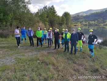 Due giorni di addestramento a Bomba: impegnate le Misericordie della provincia di Arezzo - Valdarnopost
