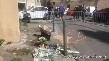 Policier tué à Avignon : quatre suspects interpellés, dont trois sur l'autoroute A9 - France Bleu
