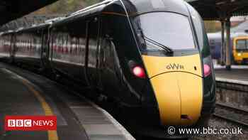 Rail disruption set to continue after train cracks found