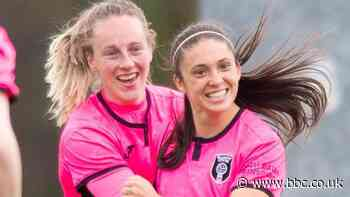 SWPL: Glasgow City beat Rangers to go five clear at top