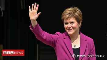 Nicola Sturgeon tells PM referendum is case of 'when - not if'