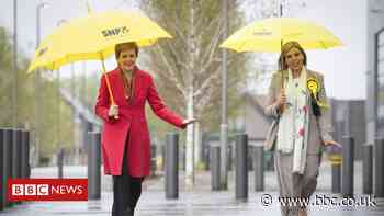 Scottish election 2021: Record number of women elected