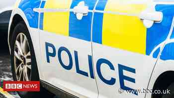 'Erratic driver' stopped with £100,000 drugs haul