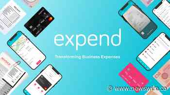 AI-powered fintech Expend celebrates impressive start to crowdfunding campaign