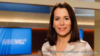 """TV-Talk: """"Anne Will"""": Luisa Neubauer wirft Maaßen Antisemitismus vor"""