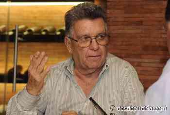 Morena horda de mercaderes del poder y ambición: Maurer - desdepuebla.com - DesdePuebla
