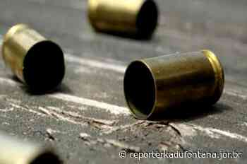 Jovem morre no hospital em Cataguases após ser baleado na rua. - reporterkadufontana.jor.br - Reporter Kadu Fontana