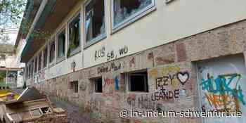 Fahr mal hin: Der bekannte Lost Place in Bad Kissingen, der Bismarckturm und die unbekannte Kapelle Terzenbrunn – MIT VIELEN FOTOS! – Lokale Nachrichten aus Stadt und Landkreis Schweinfurt - inUNDumSCHWEINFURT_DE