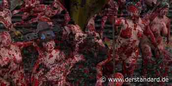 Kurzfilmtage Oberhausen: Vielfalt trotz Pandemie - DER STANDARD