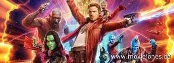 Guardians of the Galaxy Vol. 3 wird Dave Bautistas letzter Marvel-Film - Moviejones.de