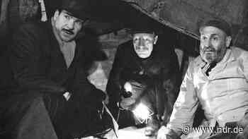 75 Jahre DEFA - Westdeutsche Schauspieler im Osten - NDR.de