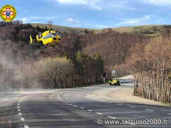 Tre ragazzi di Campogalliano feriti in un incidente a Sestola - sassuolo2000.it - SASSUOLO NOTIZIE - SASSUOLO 2000