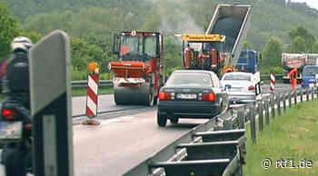 B28 zwischen Kusterdingen und Tübingen gesperrt   RTF.1 - RTF.1 Regionalfernsehen - Nachrichten